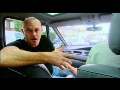 Ross Kemp on Gangs – London – Sky 1