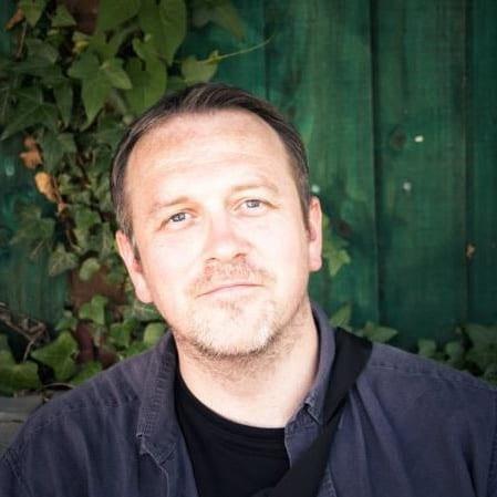 Ian Marriott-Smith Dubbing Mixer