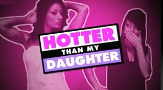 Hotter Than My Daughter – BBC3
