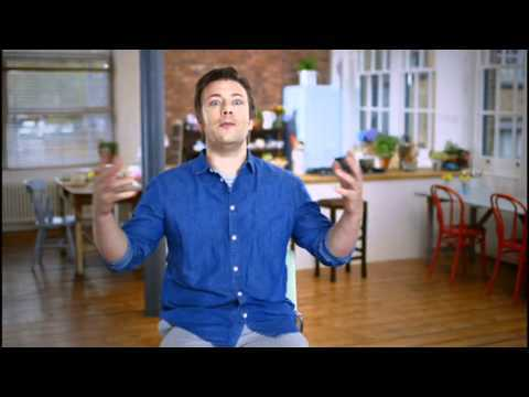 Jamie Oliver's More4 takeover
