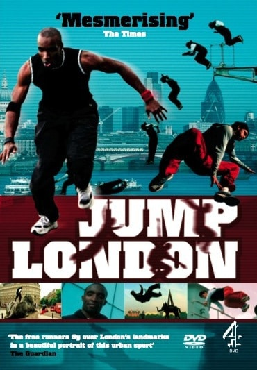 Jump London – Free Running Documentary