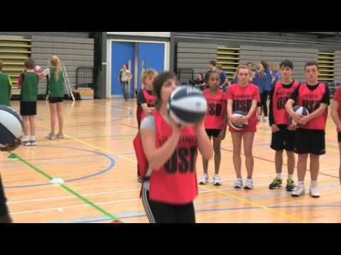 Ultimate Sports Day – CBBC