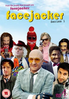 FaceJacker – Channel 4