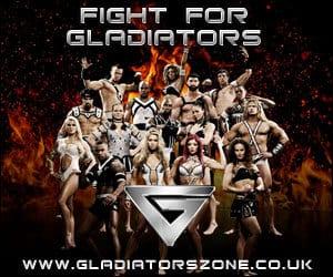 Gladiators – Sky 1