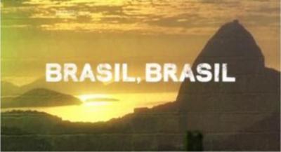 Brasil Brasil!