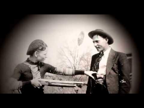 Timewatch – Bonnie & Clyde – BBC
