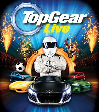 Top Gear Live – BBC Worldwide